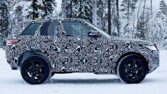 Nuova Land Rover Defender: arriva nel 2018! - Immagine: 6