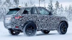 Nuova Land Rover Defender: arriva nel 2018! - Immagine: 7