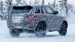 Nuova Land Rover Defender: arriva nel 2018! - Immagine: 8