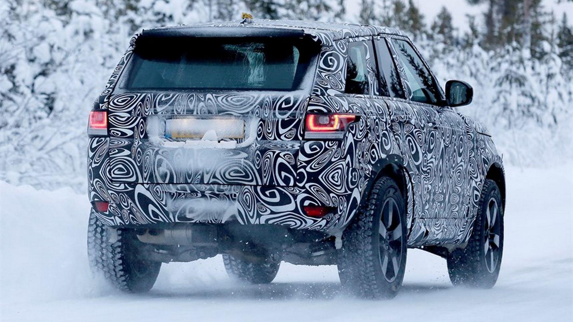 2016 Land Rover >> Nuova Land Rover Defender 2019: ecco come cambia e quando esce - MotorBox