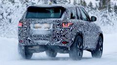 Nuova Land Rover Defender: arriva nel 2018! - Immagine: 9