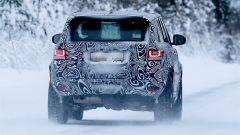 Nuova Land Rover Defender: arriva nel 2018! - Immagine: 11