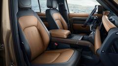 Nuova Land Rover Defender, la leggenda arriva al quinto atto - Immagine: 20