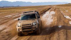 Nuova Land Rover Defender, la leggenda arriva al quinto atto - Immagine: 23