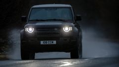 Nuova Land Rover Defender V8, il ritorno di Rombo di Tuono [VIDEO] - Immagine: 5