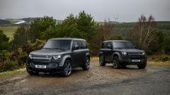 Nuova Land Rover Defender V8, il ritorno di Rombo di Tuono [VIDEO] - Immagine: 7