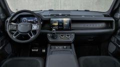 Nuova Land Rover Defender V8, il ritorno di Rombo di Tuono [VIDEO] - Immagine: 16