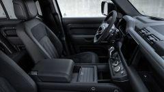 Nuova Land Rover Defender V8, il ritorno di Rombo di Tuono [VIDEO] - Immagine: 17