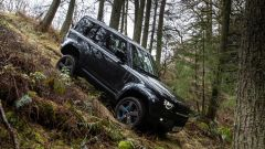 Nuova Land Rover Defender V8, il ritorno di Rombo di Tuono [VIDEO] - Immagine: 19