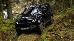Nuova Land Rover Defender V8, il ritorno di Rombo di Tuono [VIDEO] - Immagine: 20