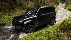 Nuova Land Rover Defender V8, il ritorno di Rombo di Tuono [VIDEO] - Immagine: 22