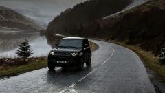 Nuova Land Rover Defender V8, il ritorno di Rombo di Tuono [VIDEO] - Immagine: 24