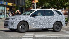 Land Rover Discovery Sport 2020: sarà più di un facelift - Immagine: 2
