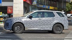 Land Rover Discovery Sport 2020: sarà più di un facelift - Immagine: 6