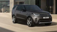 * Nuova Land Rover Discovery Metropolitan Edition: prezzo, dotazioni