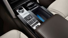 Nuova Land Rover Discovery, mobiletto centrale
