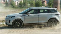 Nuova Land Rover Evoque