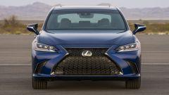 Nuova Lexus ES Hybrid: arriverà anche in Europa. Ecco quando - Immagine: 4