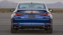 Nuova Lexus ES Hybrid: arriverà anche in Europa. Ecco quando - Immagine: 5