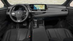 Nuova Lexus ES Hybrid: arriverà anche in Europa. Ecco quando - Immagine: 6