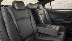 Nuova Lexus ES Hybrid: arriverà anche in Europa. Ecco quando - Immagine: 7