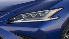 Nuova Lexus ES Hybrid: arriverà anche in Europa. Ecco quando - Immagine: 10