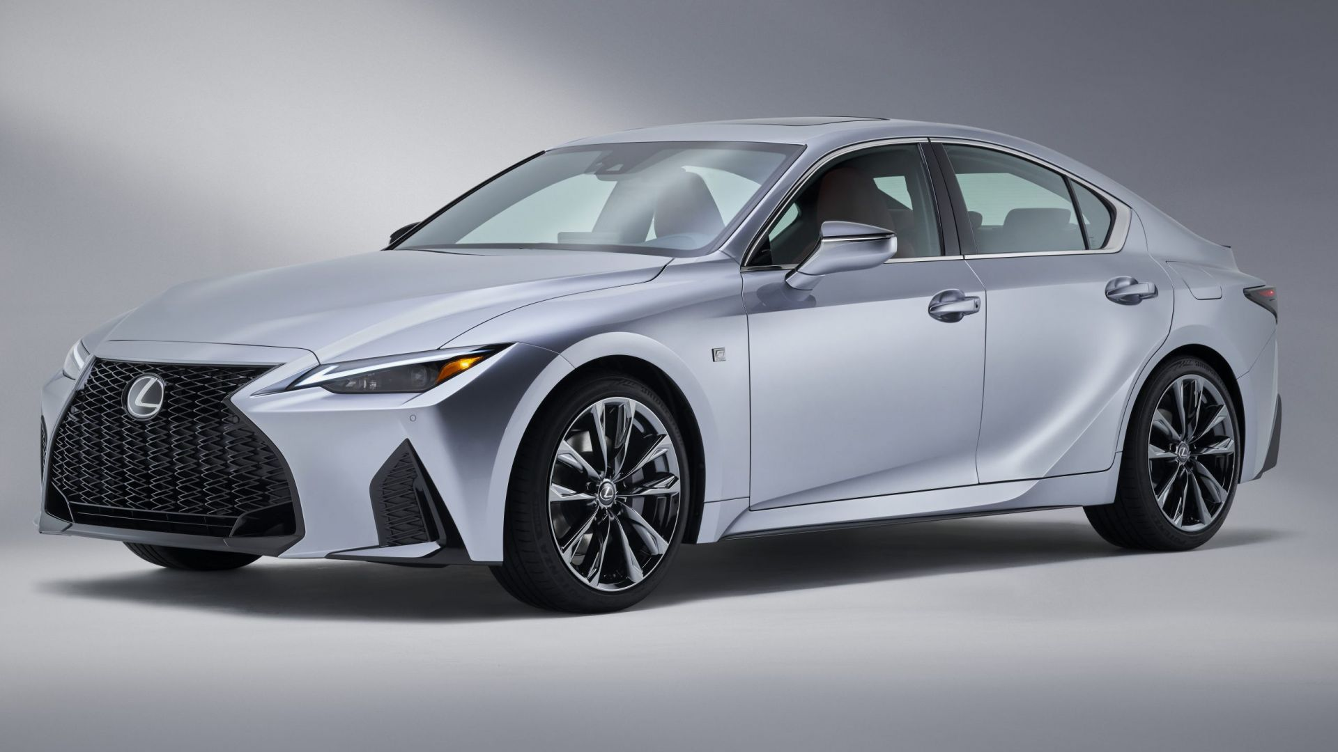 nuova lexus is 2021 la presentazione in live streaming