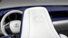 Nuova Lexus LC 500 Convertible, al via le vendite. L'identikit - Immagine: 26