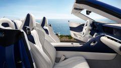 Nuova Lexus LC 500 Convertible, al via le vendite. L'identikit - Immagine: 22