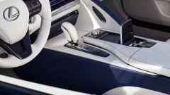 Nuova Lexus LC 500 Convertible, al via le vendite. L'identikit - Immagine: 28