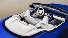Nuova Lexus LC 500 Convertible, al via le vendite. L'identikit - Immagine: 24