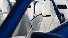 Nuova Lexus LC 500 Convertible, al via le vendite. L'identikit - Immagine: 29