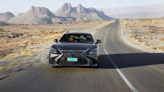 Nuova Lexus LS Hybrid 2018, a gennaio da 105.000 euro - Immagine: 4
