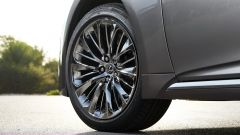 Nuova Lexus LS Hybrid 2018, a gennaio da 105.000 euro - Immagine: 9