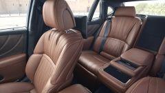 Nuova Lexus LS Hybrid 2018, a gennaio da 105.000 euro - Immagine: 11