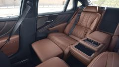 Nuova Lexus LS Hybrid 2018, a gennaio da 105.000 euro - Immagine: 12