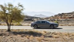 Nuova Lexus LS Hybrid 2018, a gennaio da 105.000 euro - Immagine: 16