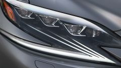 Nuova Lexus LS Hybrid 2018, a gennaio da 105.000 euro - Immagine: 24