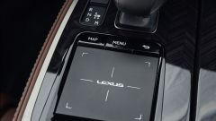 Nuova Lexus LS Hybrid 2018, a gennaio da 105.000 euro - Immagine: 25