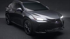 Nuova Lexus NX 2021: anche plug-in. Foto, uscita, ultime news