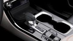 Nuova Lexus NX, la prima volta della plug-in hybrid. Prime foto - Immagine: 6