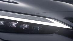 Nuova Lexus NX, la prima volta della plug-in hybrid. Prime foto - Immagine: 8