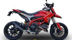 Nuova linea di scarichi Exan per la Ducati Hypermotard 939 - Immagine: 3
