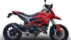 Nuova linea di scarichi Exan per la Ducati Hypermotard 939 - Immagine: 4