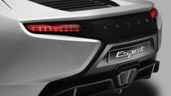 Lotus Esprit: uscirà un nuovo modello nel 2020