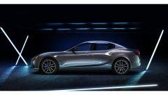 Maserati Ghibli Hybrid, la video anteprima