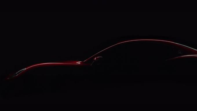 Nuova Maserati Granturismo (2022)