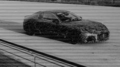 Nuova Maserati Granturismo: elettrica, ma con una voce. Prime foto - Immagine: 2
