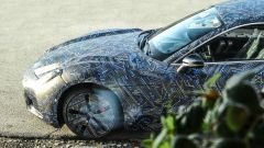 Nuova Maserati Granturismo: elettrica, ma con una voce. Prime foto - Immagine: 4