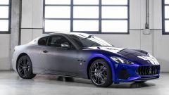 Nuova Maserati Granturismo elettrica: ecco come sarà fatta - Immagine: 4